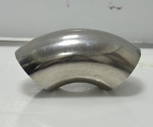 Stainless Steel Pipe Elbow 04