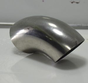 Stainless Steel Pipe Elbow 05