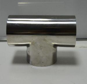 Stainless Steel Pipe Tee 04