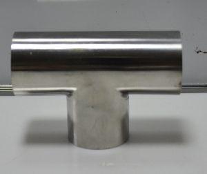 Stainless Steel Pipe Tee 08