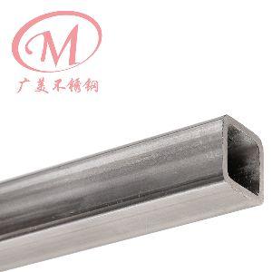 Stainless Steel Rectangular Tube 02