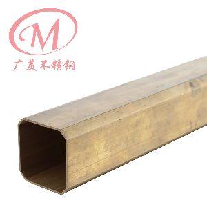 Stainless Steel Rectangular Tube 03