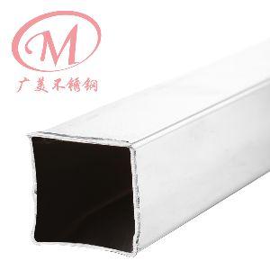 Stainless Steel Rectangular Tube 05