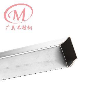 Stainless Steel Rectangular Tube 06