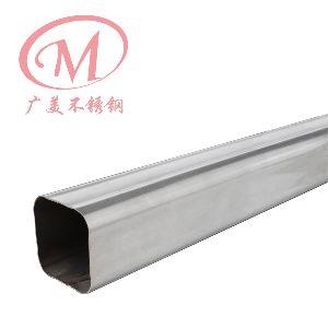 Stainless Steel Rectangular Tube 07