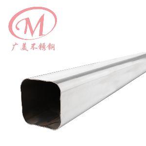 Stainless Steel Rectangular Tube 08