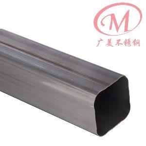Stainless Steel Rectangular Tube 09