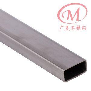 Stainless Steel Rectangular Tube 10