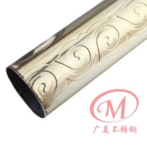 Stainless Steel Spiral Tube 03