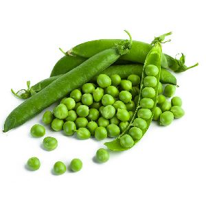 Green Peas 01