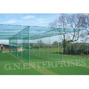 Cricket Batting Net