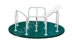 GN - 11401 Merry Go Round Ride