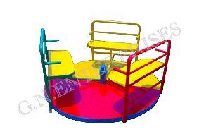 GN - 11402 Merry Go Round Ride