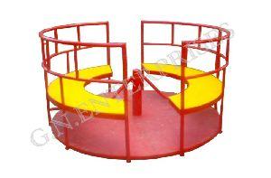 GN - 11403 Merry Go Round Ride