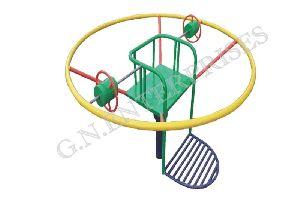 GN - 11406 Merry Go Round Ride