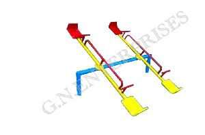 GN - 11501 Seesaw Ride