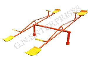 GN - 11502 Seesaw Ride