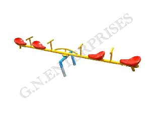 GN - 11503 Seesaw Ride