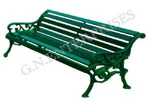 GN - 11703 Garden Benche