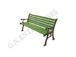 GN -11704 Garden Benche