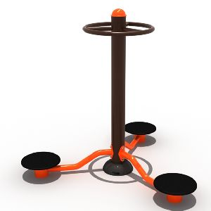 GSF 02 Outdoor Fitness Equipment