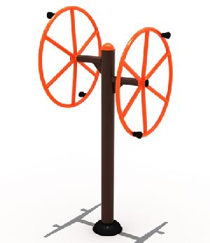 GSF 03 Outdoor Fitness Equipment