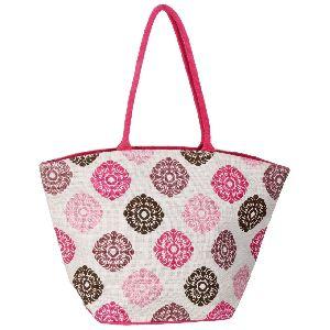 Jute Gift Bag 01