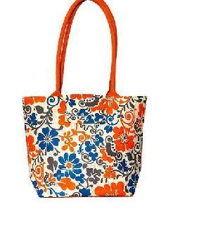 Jute Gift Bag 07