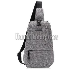 Canvas Chest Bags