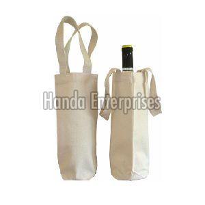 Cotton Bottle Bags