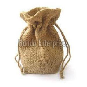 Jute Puch Bags