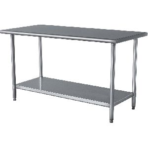 Stainless Steel Table Fabrication Services