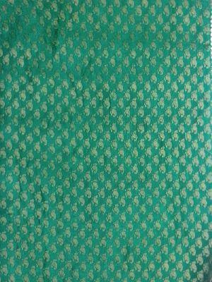 Brocade Fabric 04