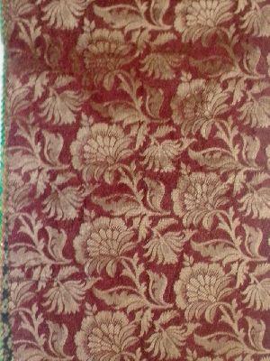 Brocade Fabric 06