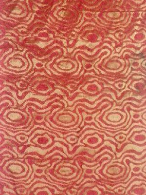 Brocade Fabric 08