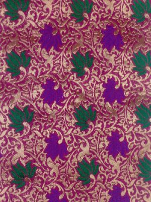 Brocade Fabric 10