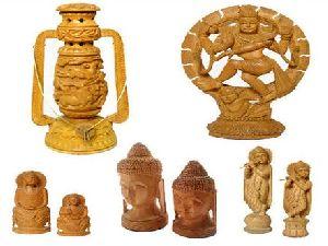 Wooden Handmade Handicrafts