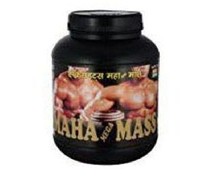 Ankerite Maha Mega Mass Gainer