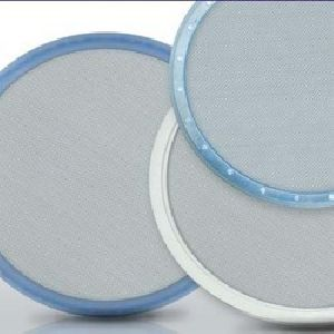 Anti Static Dissipative Sifter Sieves