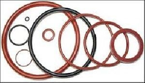 FEP Encapsulated O-Rings