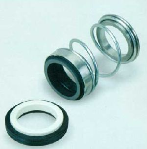 Rubber Bellow Seal