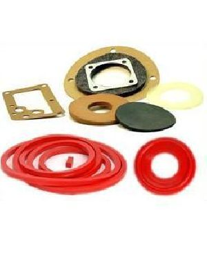 Silicone Endless Gasket