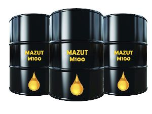 M100 Mazut Fuel Oil 02