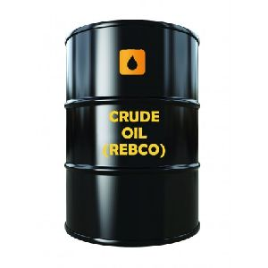 Russian Export Blend Crude Oil
