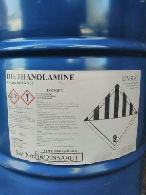 Diethanolamine DEA