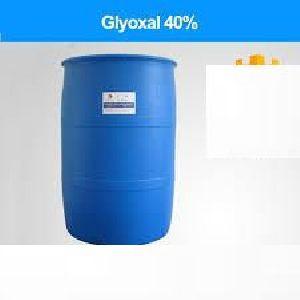 Glyoxal solution 40%