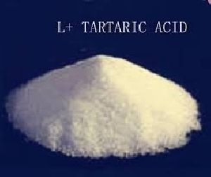 L Tartaric Acid