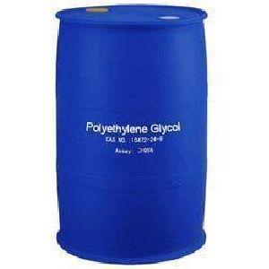 Polyethylene Glycol 200/400/600