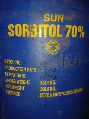 Liquid Sorbitol 70%