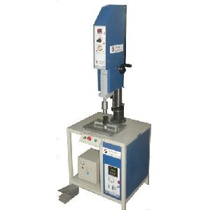 Ultrasonic Plastic Welding Machine 01